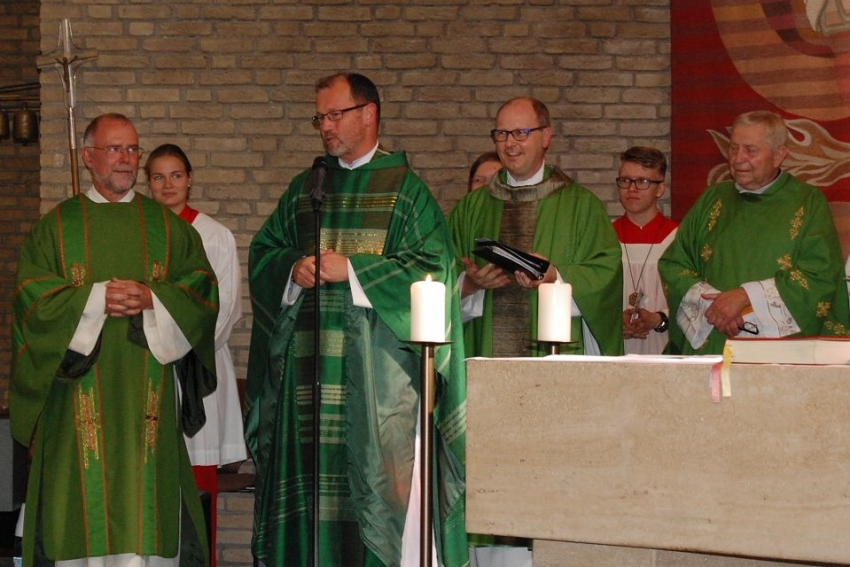 priesterweihe freiburg 2018