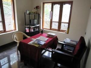 Büro Muthu