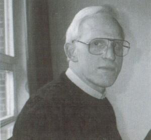 Pfarrer Piorreck