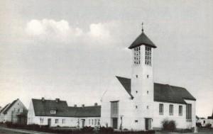 St. Maria Regina