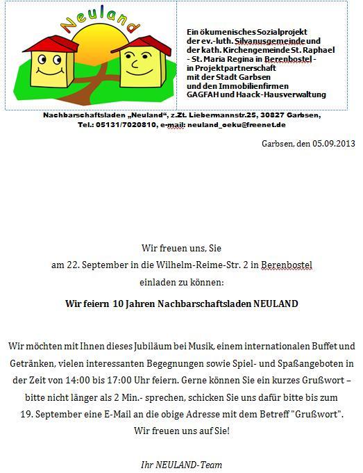 Neuland 2