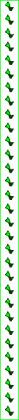grüner Rahmen