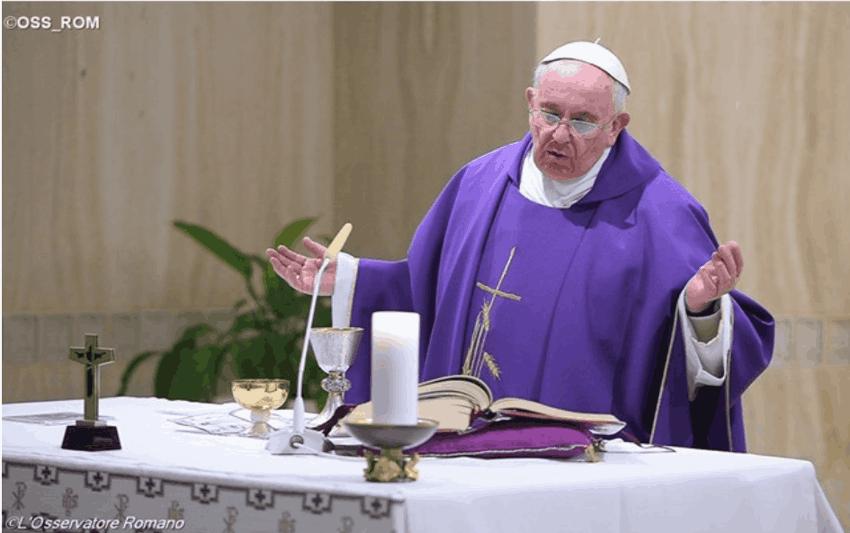 Papstmesse16.03.15