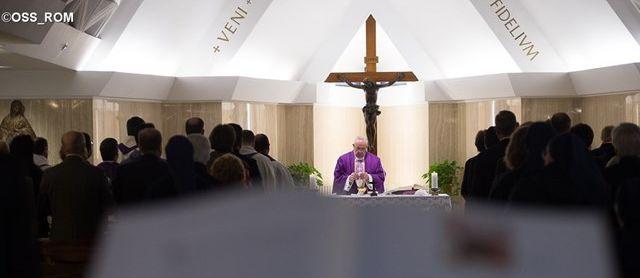 Papstmesse3.3.15