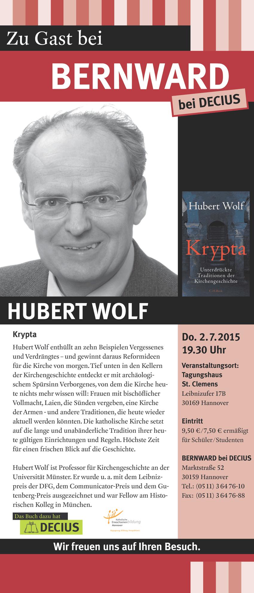 HubertWolf