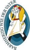 LogoBermherzigkeit