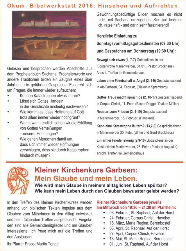 Bibelwerkstatt+Kirchenkurs