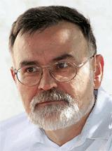 Pastor Baumert