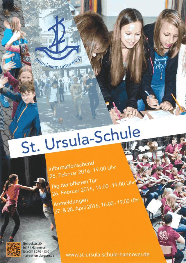 St.Ursula-Schule