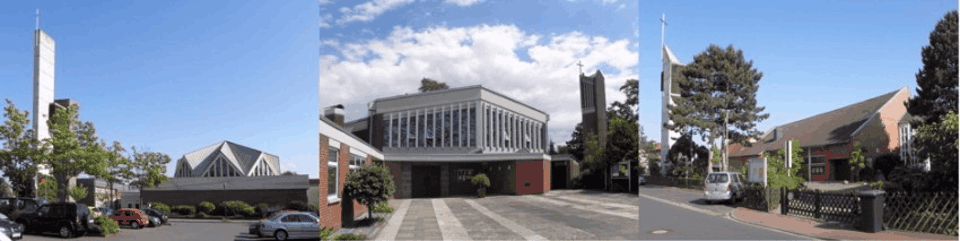 Katholische Kirchengemeinde St. Raphael in Garbsen