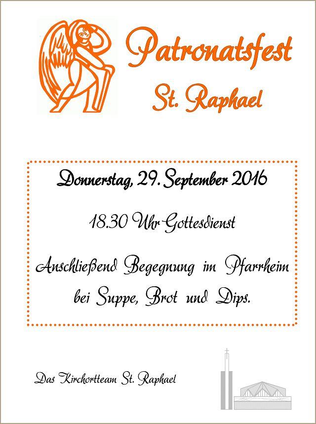 patronatsfestst-raphael